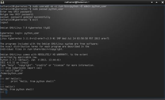 python_user_create